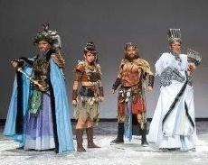 3月8日将迎来第十二届旱莲文化节