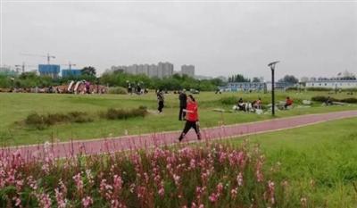 在汉中不用远走,最美的景色就在身边