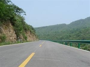 陕西干线公路最大服务区在汉中留坝江口投入运营