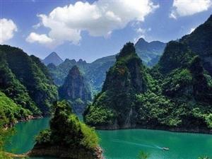 汉中市持续发力打造陕西最美河流