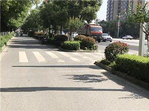 汉中司机注意了 这个地方是事故多发路段 路过要谨慎!