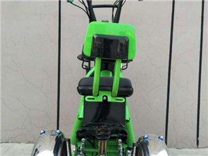 最安全最灵活最有劲的电动车