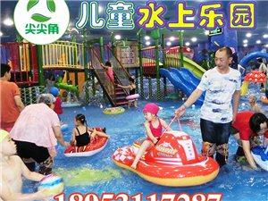 室内儿童水上乐园如何带动周边消费
