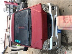 出售1.2排量加长版五菱之光面包车一辆