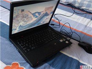 14寸联想3带内存笔记本电脑