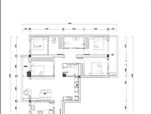 业主直售,满五唯一金桦苑4室2厅2卫275万元