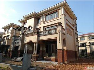 珠海北名爵观园独栋别墅,送400平地下室,见好!