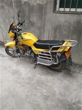 摩托车低价出售 电话15520102215