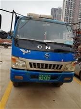 南骏4102自卸车
