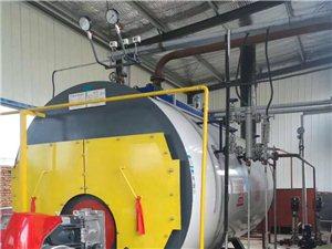 燃气锅炉安装销售