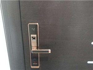 专业安装指纹密码锁 智能锁 机械锁